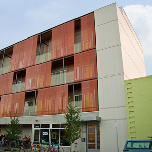 eco FLATS Image Two