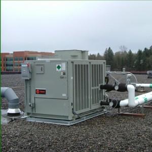 FLIR HVAC/R Project