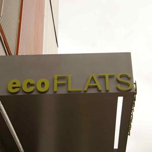 eco FLATS Image One
