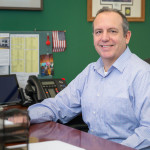 Dave Wright, Executive Vice President, CFO