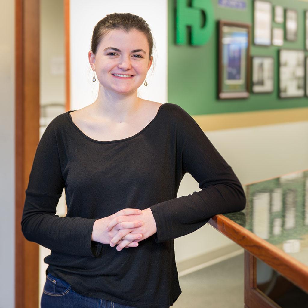 Rebecca Davisson