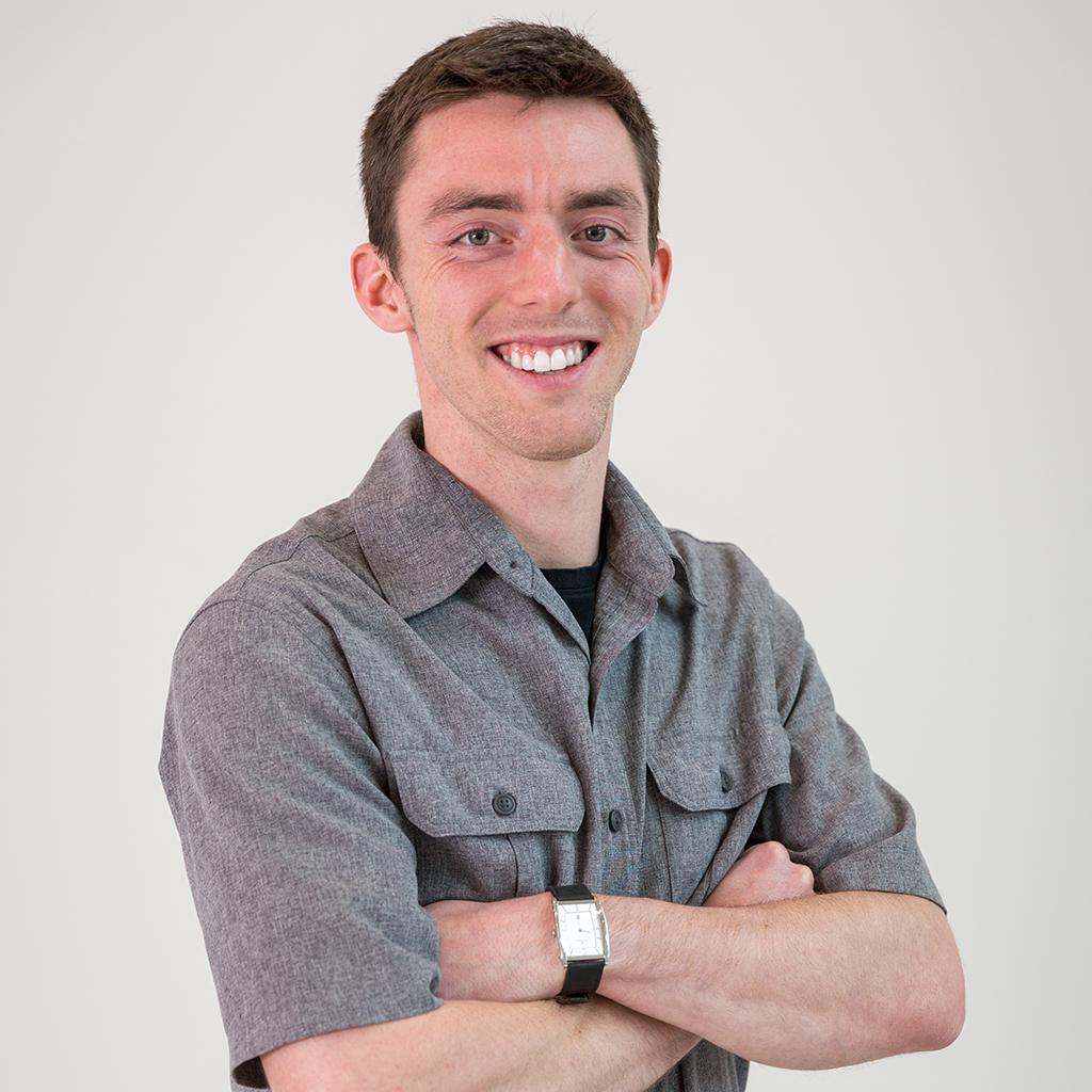 Ryan McAfee
