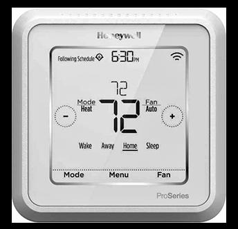 hvac refrigeration resources portland or hunter Honeywell Thermostat RTH6350D Wiring-Diagram