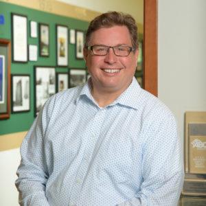 Color Picture of Scott Churchill