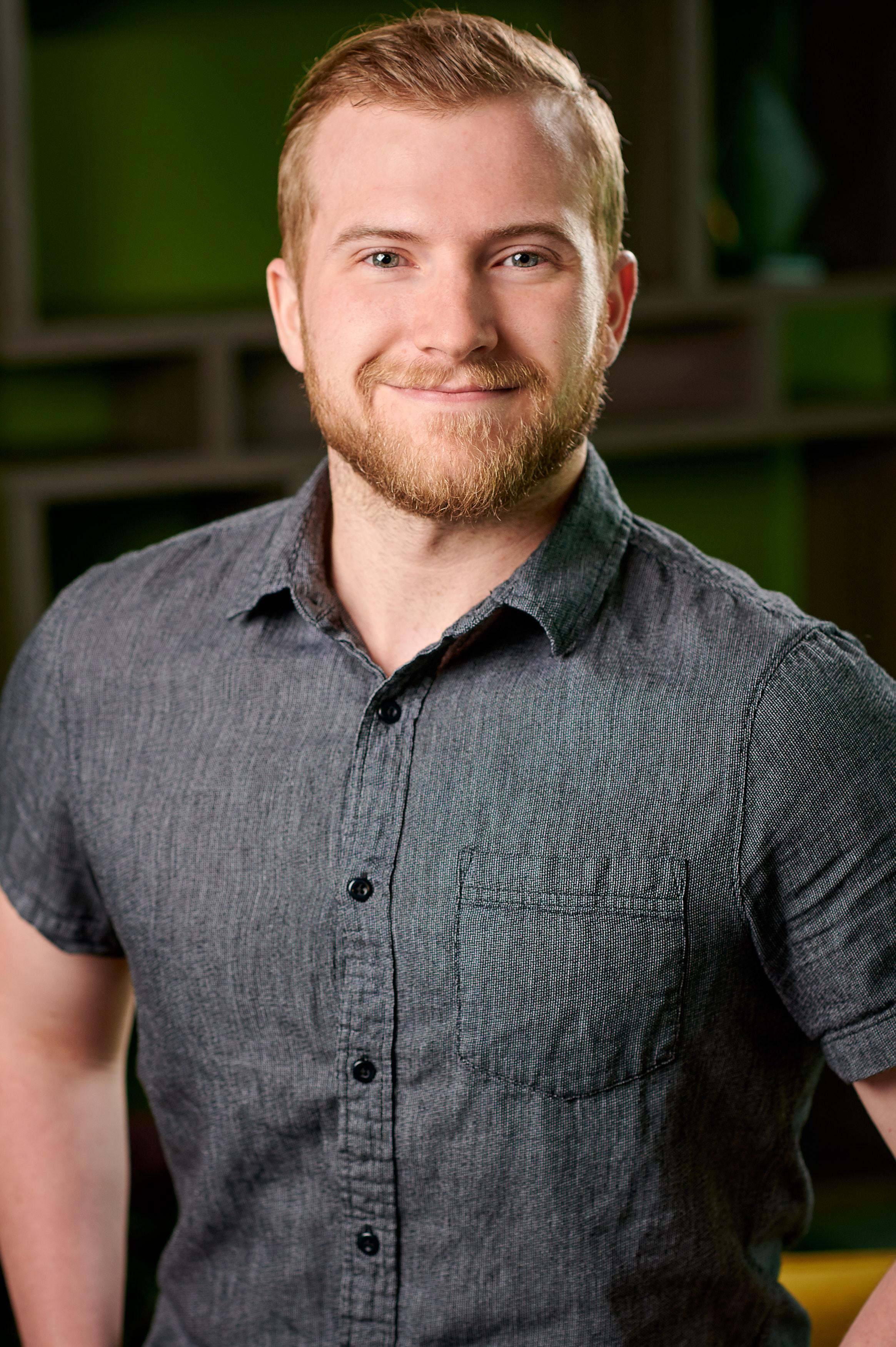 Mitch Cooper
